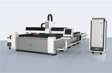 LF3015CR Sheet and tube fiber laser cutting