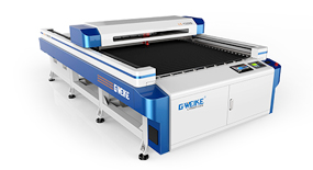 LC1325D Laser Cutting Machine