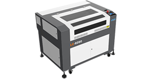 LC6090 Laser Cutting Machine