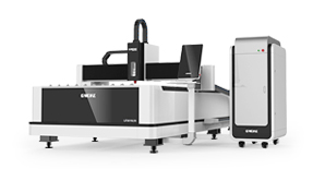LF3015LN Plate fiber laser cutting machine