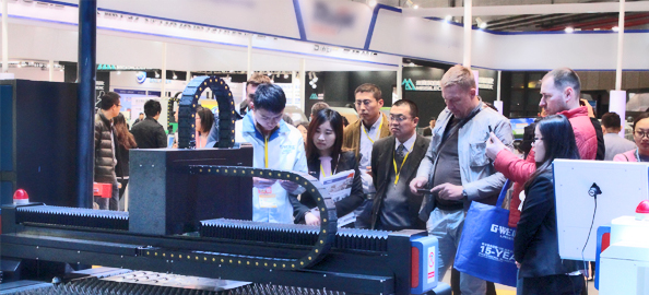 The 25TH Shanghai Int'l Ad &Sign Technology &Equipment Exhibition
